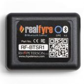 Real Fyre RF-BTSR1 On/Off Bluetooth Control with Log Cover