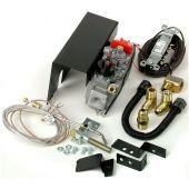 Rasmussen RPK3 Low Capacity Millivolt Switch Safety Pilot Valve Kit