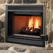 Majestic SA36 Sovereign 36-Inch Wood Burning Fireplace