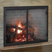 Majestic SB100 Biltmore 50-Inch Radiant Wood Burning Fireplace