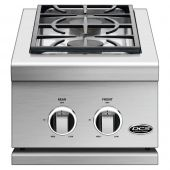 DCS SBE1-142 Series 9 14-Inch Built-In Double Side Burner