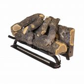 Modern Flames SCO-20EL 20-Inch Sunset Charred Oak Electric Log Set
