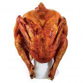 Ceramic Turkey Setter Lifestyle