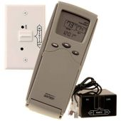 Skytech 3301 Timer/Thermostat Fireplace Remote Control
