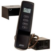 Skytech MRCK TH (SR-1001TH) Thermostat Fireplace Remote Control and Receiver