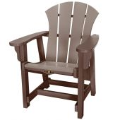 Pawleys Island SRCV1 Sunrise Conversational Chair