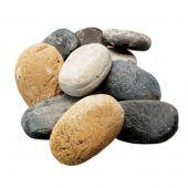 Majestic STONES-NATURAL Natural Stones Media Kit