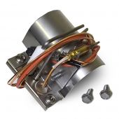 Firegear TFS-IGNT-ASSEMBLY Ignition Module, Igniter Probes, Thermocouple & Ignition Hood
