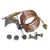 Firegear TMSI-TC-ASSEMBLY Copreci Thermocouple with Ignition Hood