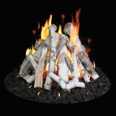 Grand Canyon GC-FPK-EI Electronic Ignition Fire Pit Stack Set