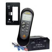 Acumen TRX-25 Ultrasonic Thermostatic Fireplace Remote Control