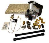 Robertshaw 7000 Series Universal Millivolt Pilot Kit