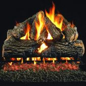 Real Fyre CHN Charred Northern Vented Gas Log Set