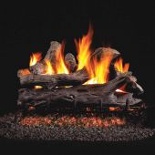 Real Fyre Coastal Driftwood Vented Gas Log Set
