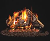 Real Fyre WS Woodstack Vented Gas Log Set