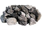 American Fyre Designs VS-25 Volcanic Lava Stones, 25 lbs