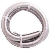 Napoleon W010-0300 4-inch Flexible Aluminum Liner with Spacers, 10-foot