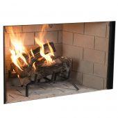 Superior 43-Inch Radiant Wood Burning Fireplace (WRT3543)