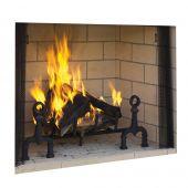 Superior 42-Inch Masonry Wood Burning Fireplace (WRT6042)