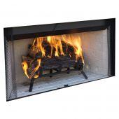 Superior 42-Inch Wood Burning Fireplace (WT3042)