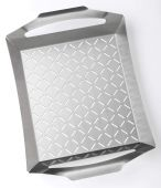 Napoleon 70023 PRO Stainless Steel Grill Topper