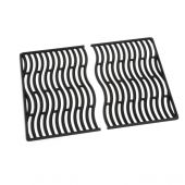 Napoleon S83008 Two Cast Iron Cooking Grids for Rogue 425
