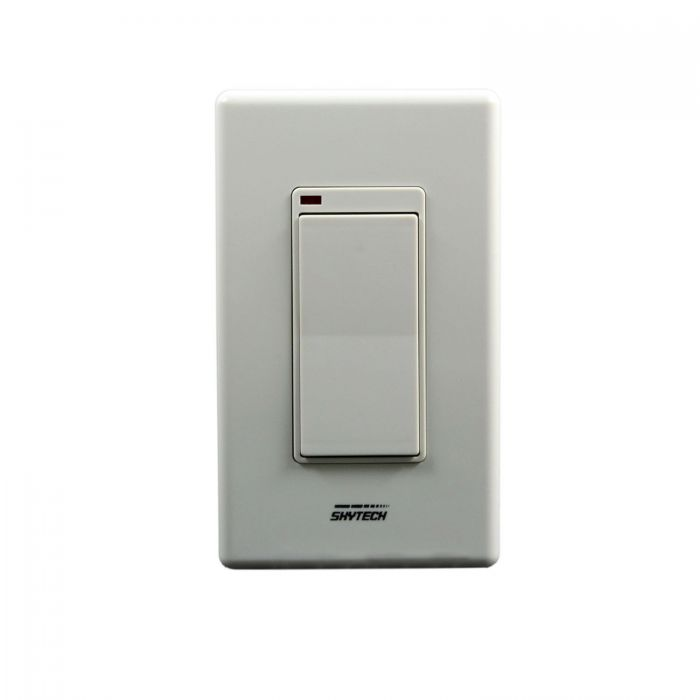 Firegear 1001D-AF1TX Wireless Wall Mounted On/Off Switch