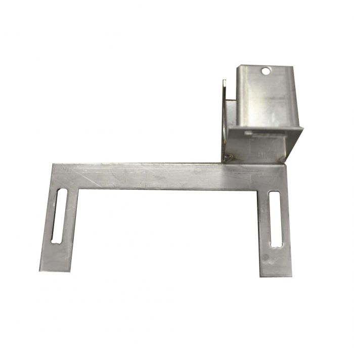 Hearth Products Controls 120-HWI Replacement Burner Mount Clamp
