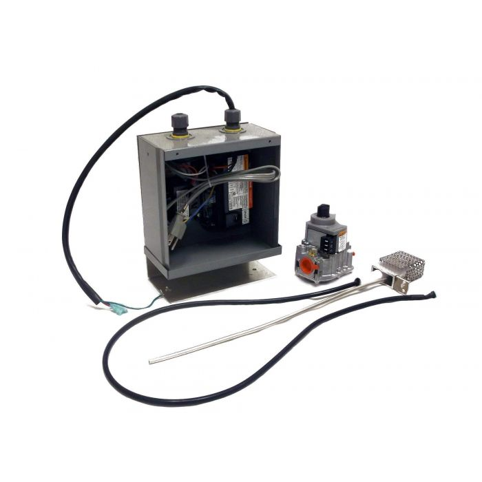 Warming Trends 24VIKHC-NG 24V Electronic Ignition System, High Capacity, Natural Gas
