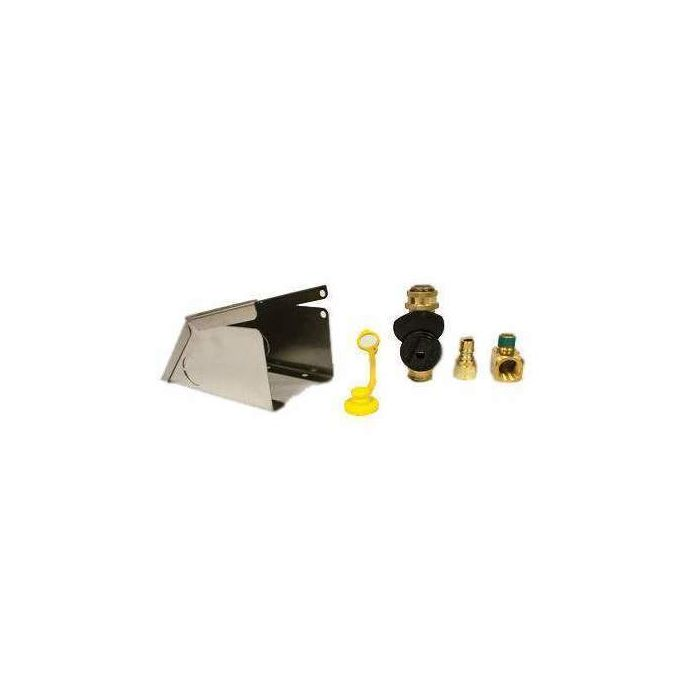 Hearth Products Controls Indoor/Outdoor Appliance Outlet