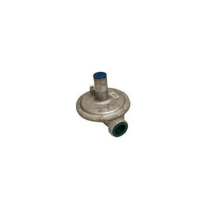 Hearth Products Controls Bulk Pressure Regulator, 300k BTUs