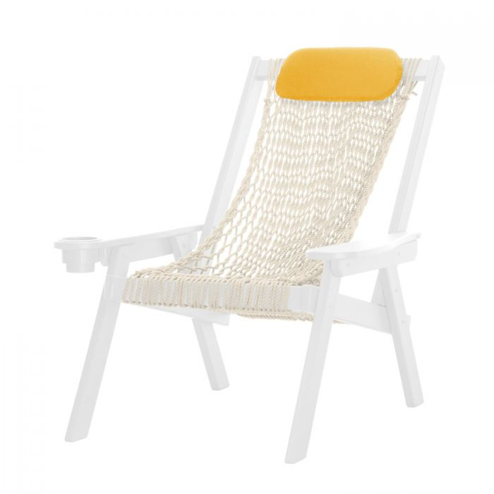 Pawleys Island CCSC-ROPE Coastal Rope Chair