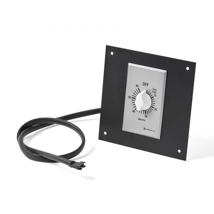 The Outdoor GreatRoom Company CF-DSI-60MT 60 Minute Timer Switch for OGR Auto Ignition Systems