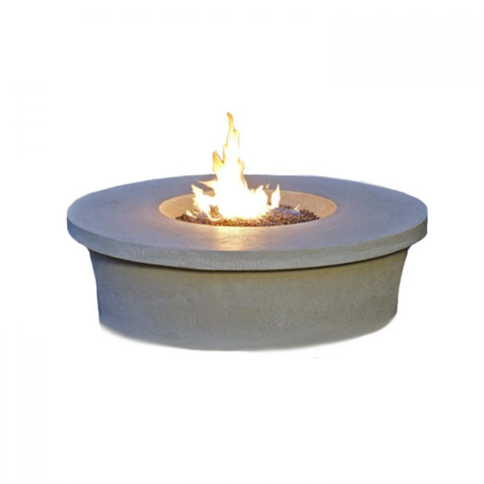 American Fire Designs Contempo Chat Height Firetable