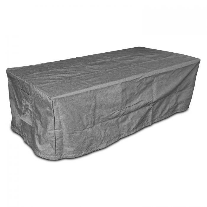 Athena COVER-ORECFT-6030 Cover for 60-Inch Olympus Rectangle Concrete Fire Pit