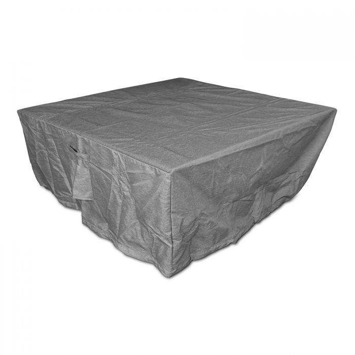 Athena COVER-OSFT-4848 Cover for 48-Inch Olympus Square Concrete Fire Pit