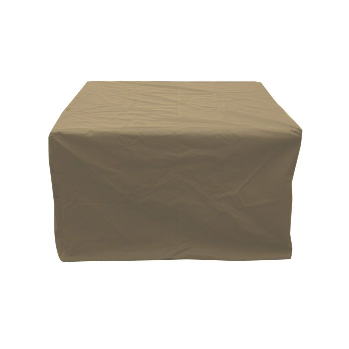 The Outdoor GreatRoom Company CVR4444 Square Polyester Cover, 45.125x45.125-Inches