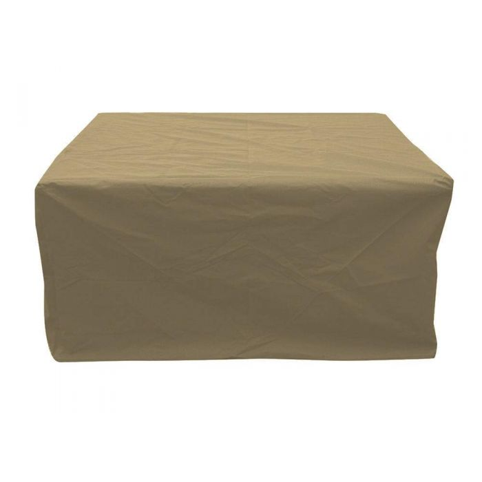 The Outdoor GreatRoom Company CVR6332 Rectangular Polyester Cover, 63x34-Inches