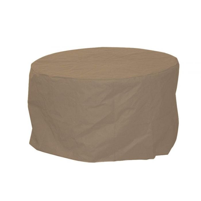The Outdoor GreatRoom Company CVR36 Round Polyester Cover, 34-Inches