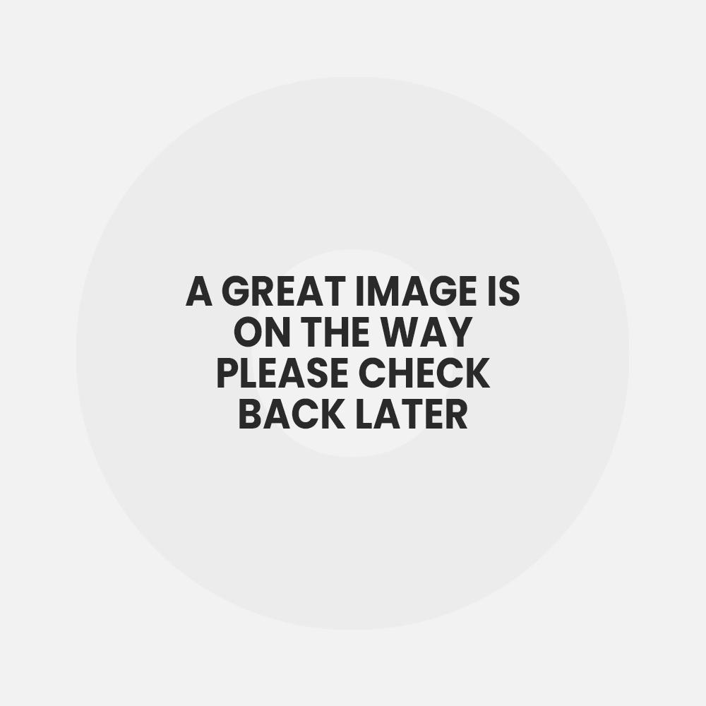 Pawleys Island CVT1BLK Outdoor Conversational Table, 45x45inch, Black