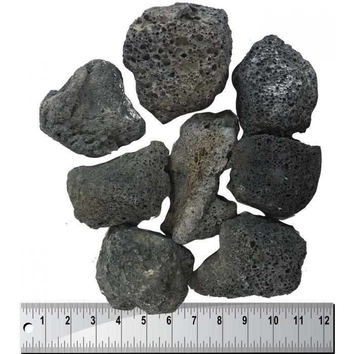 Dagan DG-LR-46 Box of Lava Rock Boulders