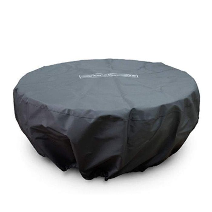 American Fyre Designs 8143A Nylon Cover for 741/751 48-Inch Fire Bowls and 782/653/655  Fire Tables
