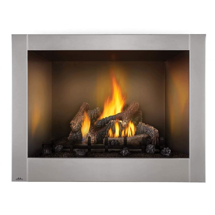 Napoleon GSS42N Riverside Series  42 Outdoor Gas Fireplace