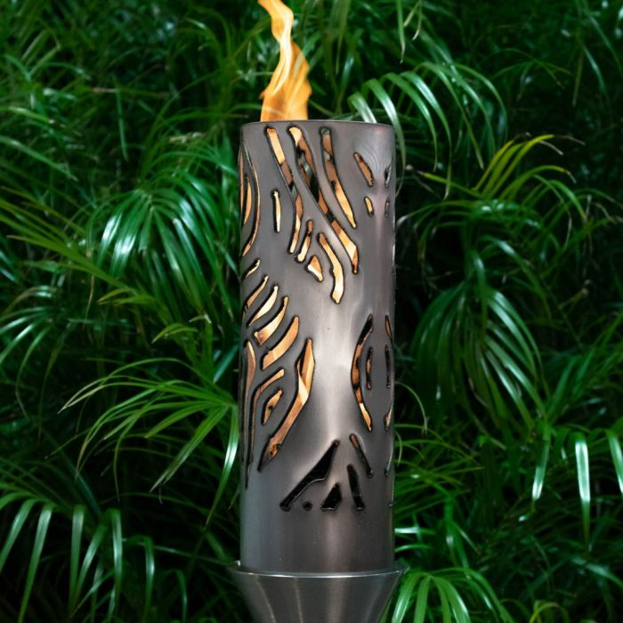 Top Fires by The Outdoor Plus OPT-TT20x Hawi Top Torch