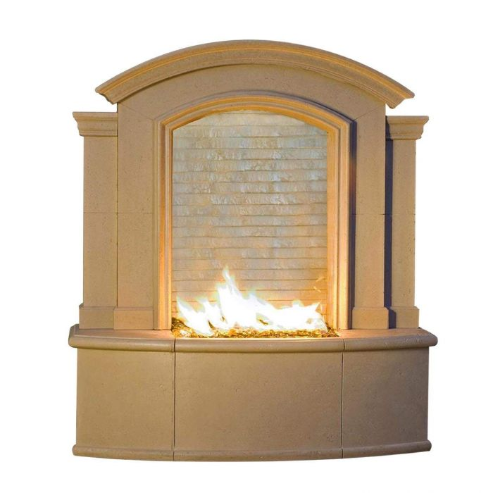 American Fyre Designs Large Firefall