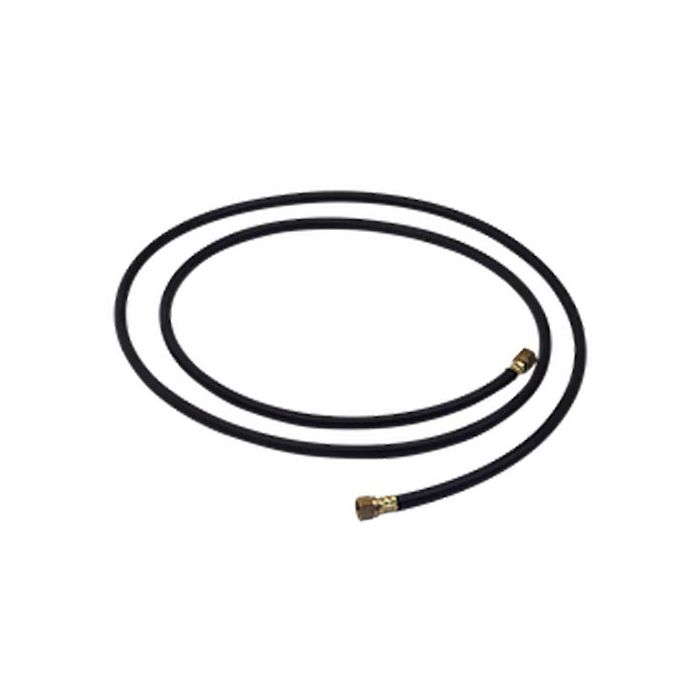 Warming Trends LPHOSE10 3/8-Inch Quick Disconnect Hose Assembly, 10-Foot