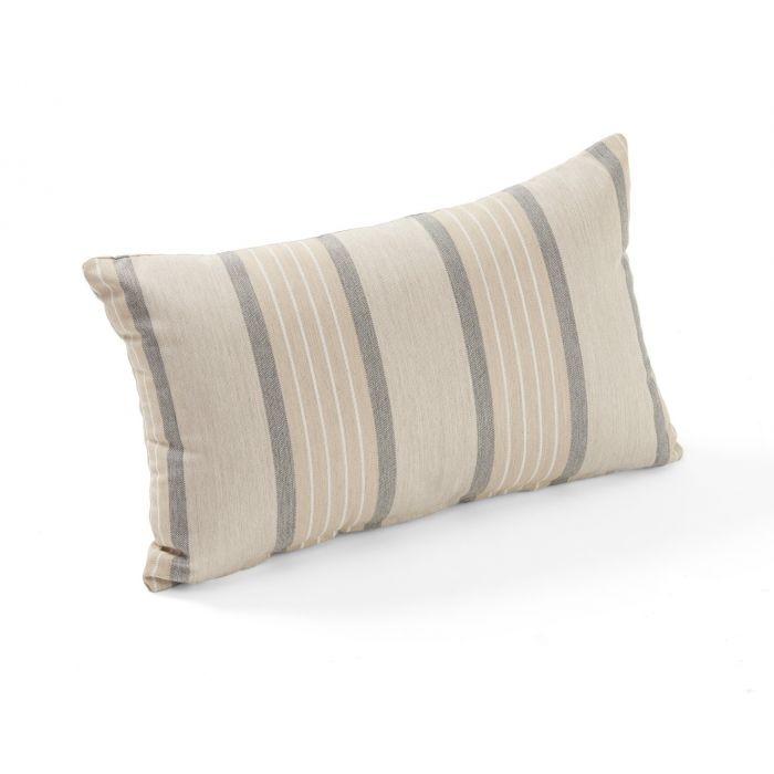 The Outdoor GreatRoom Company LSR-CPL Cove Pebble Lumbar Pillow