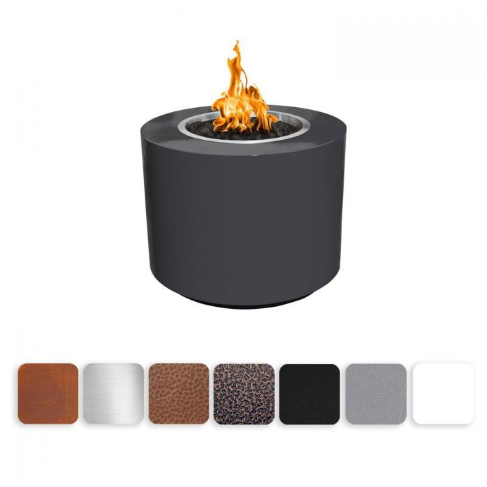 TOP Fires by The Outdoor Plus OPT-42RRxx Beverly Fire Pit