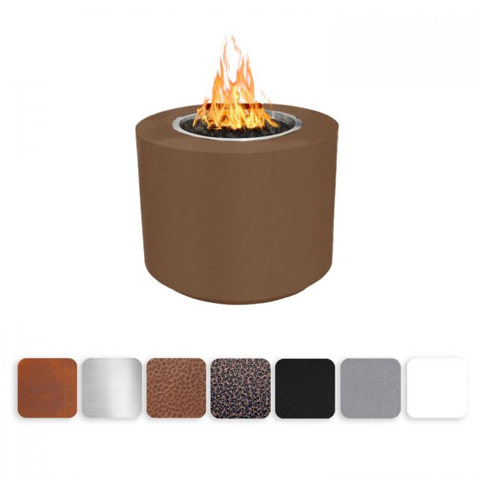 TOP Fires by The Outdoor Plus OPT-30RRxx Beverly Fire Pit
