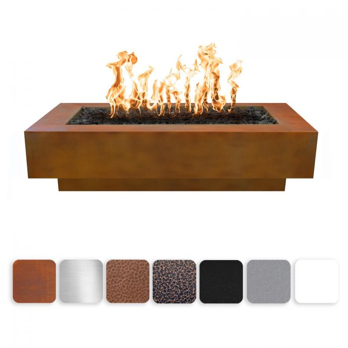 TOP Fires by The Outdoor Plus OPT-CORxx48 Coronado Fire Pit